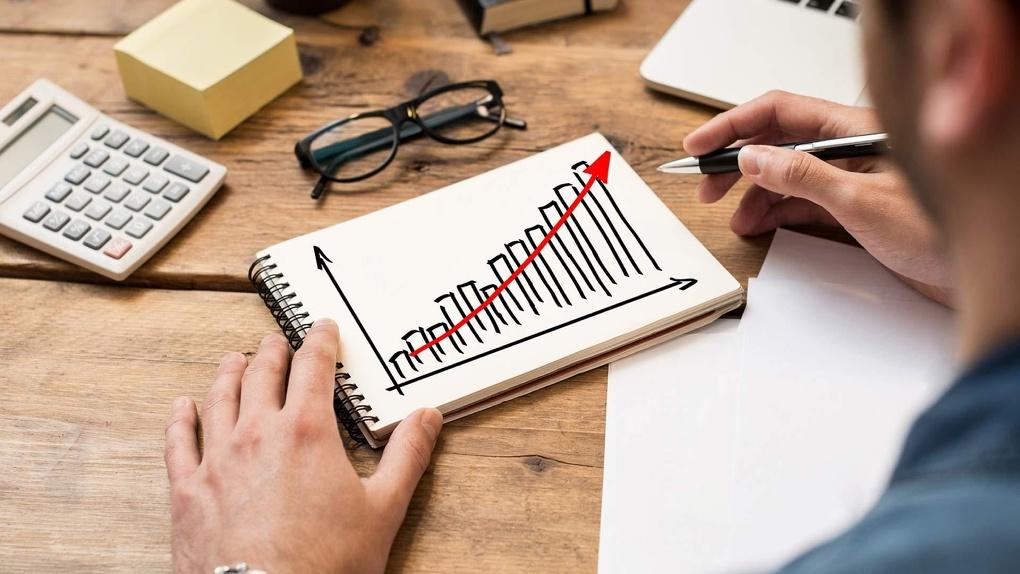 За 5 лет объем инвестиций в Тамбове вырос в полтора раза