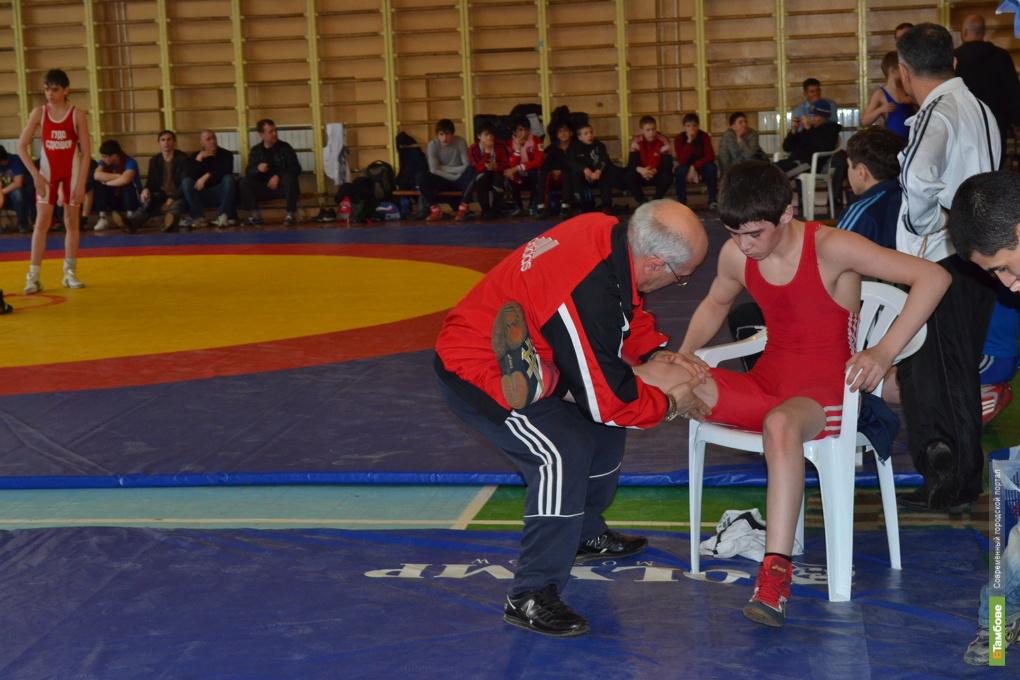 Лучших тренеров Тамбовщины простимулируют рублем