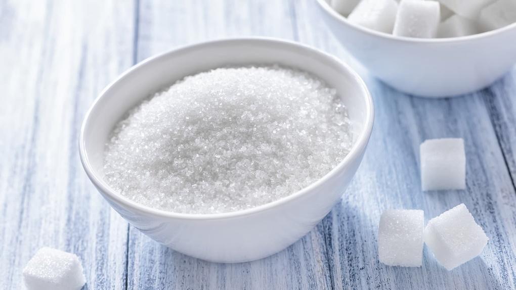 Тамбовская область оказалась в числе регионов с наибольшим потреблением сахара населением