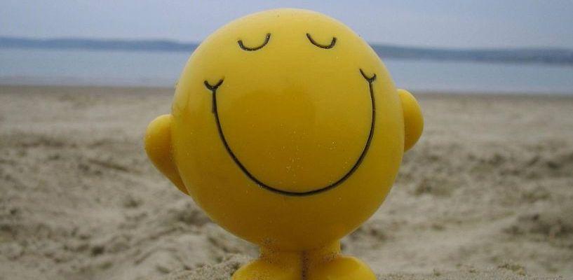 Люди в стране стали немного счастливее