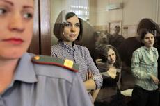 Совет по правам человека поставил под вопрос приговор Pussy Riot
