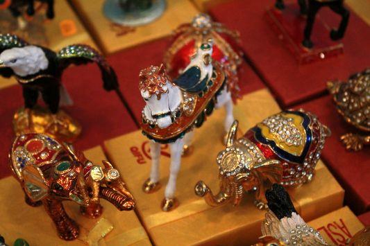 Индийский рынок в Тамбове: что, где, почем?