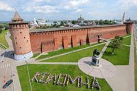 Коломенский кремль победил чеченскую мечеть в конкурсе символов России