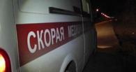 На трассе М6 «Каспий» иномарка насмерть сбила пешехода