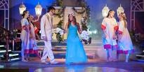 Артисты проекта «Арена звезд» устроили для тамбовчан настоящее шоу
