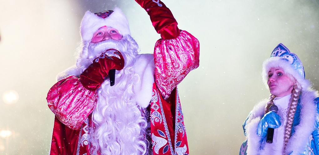 Сегодня в Тамбове: выпуск от 4 декабря