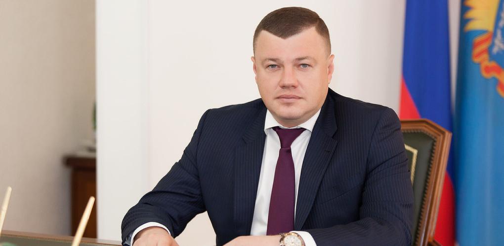 Тамбовский губернатор примет участие в работе Российского инвестиционного форума в Сочи