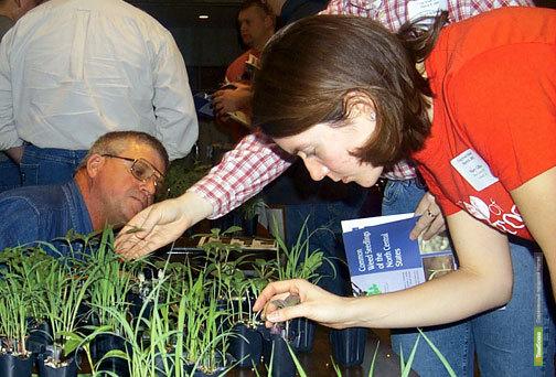 Тамбовских школьников научат основам экономики и агробизнеса