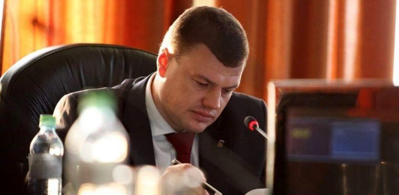 В рейтинге губернаторов по итогам года Александр Никитин занял 58-е место