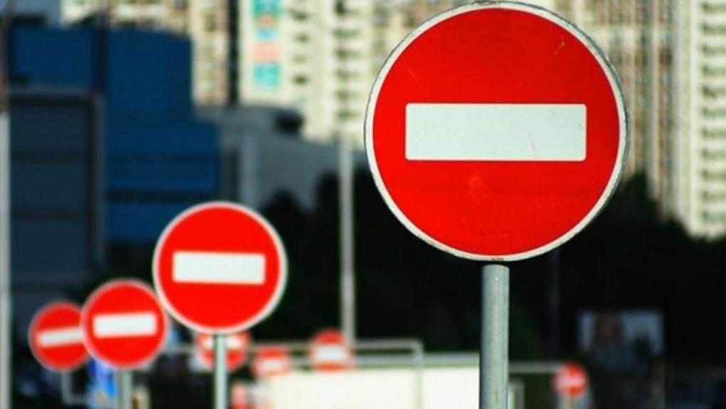 Не проехать: в воскресенье в Тамбове ограничат движение транспорта