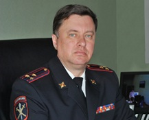 Главный полицейский Тамбовщины заработал больше миллиона рублей