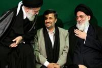 Сторонников президента Ирана обвинили в сношениях с джиннами
