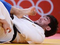 Дзюдоист Мансур Исаев добавил золото в копилку сборной России