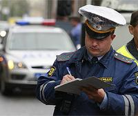 В России могут смягчить наказание за выезд на «встречку»