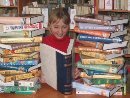 Лучшая тамбовская библиотека получит 10 тысяч рублей
