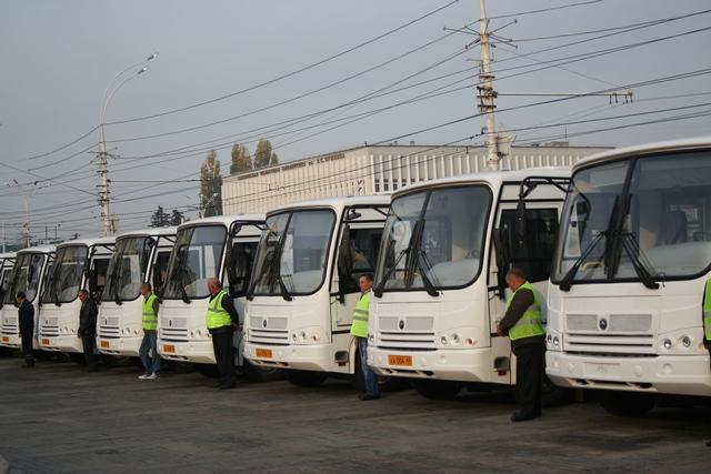 В самые отдалённые сёла Тамбовщины будут ходить автобусы