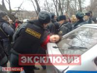В Москве психопат порезал 11 человек. Две женщины погибли