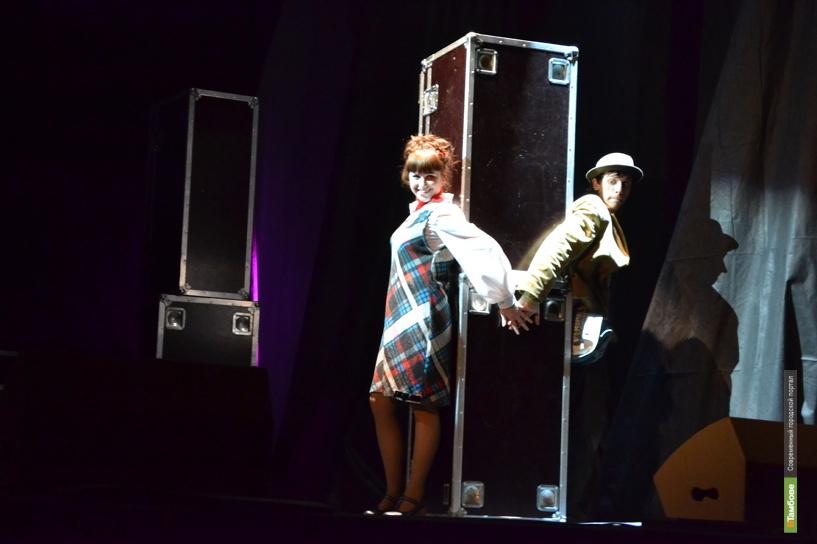 Тамбовская «молодёжка» открывает свой третий театральный сезон