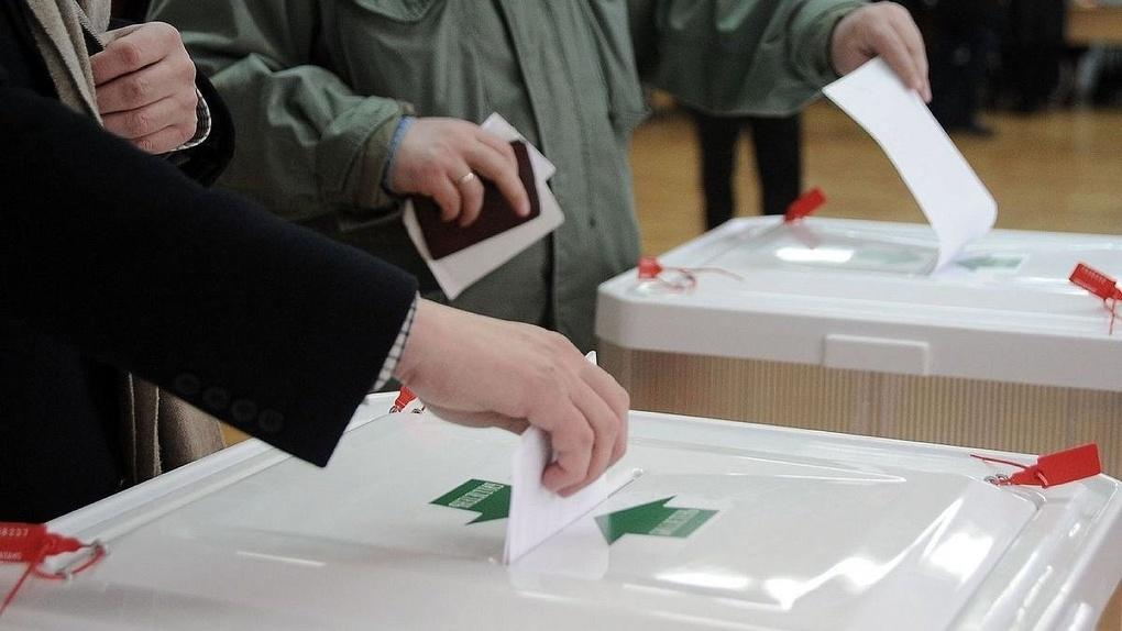 Выборы в Тамбове: проголосовать можно будет на 117 участках