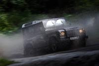 Land Rover Defender: ветеран труда и обороны