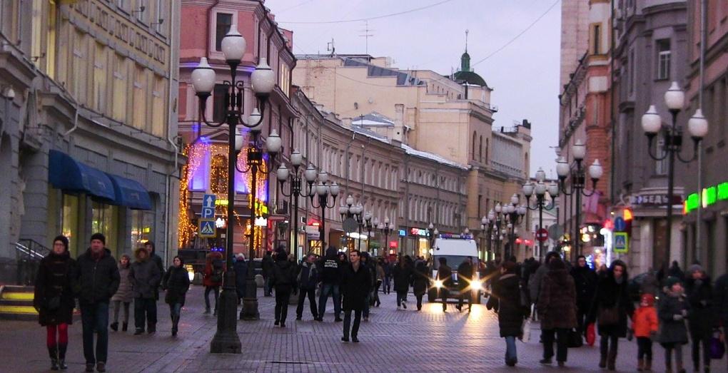 Уровень настроений: все больше россиян с пессимизмом смотрят в будущее