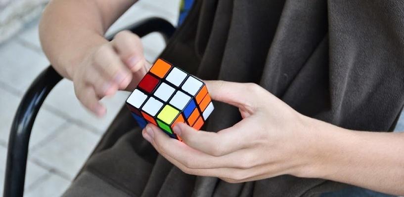 В Тамбове будут собирать кубик Рубика на скорость