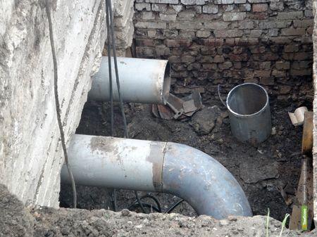 В дома северной части Тамбова тепло пойдет по новым трубам