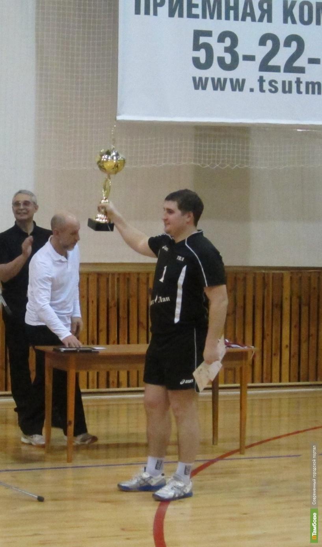 Дмитрий Малахов: «Волейбол – это здорово!»