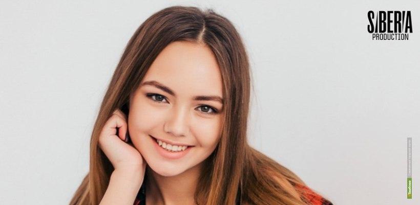 В университетском конкурсе красоты выбирают «Мисс зрительских симпатий»