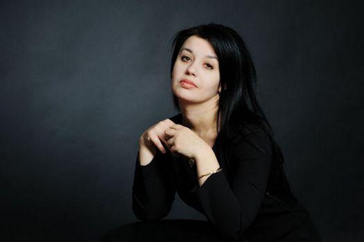 Тамбовчанка претендует на титул «Женщина России»