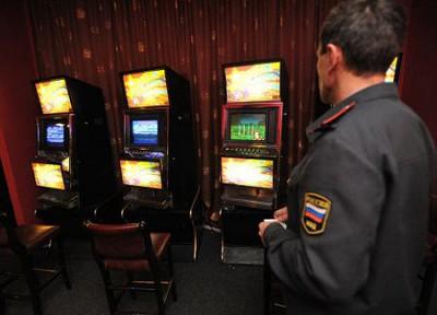 В областном центре ликвидирован очередной игровой клуб