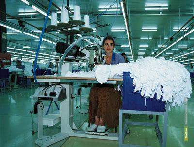 Тамбовская промышленность идет в гору