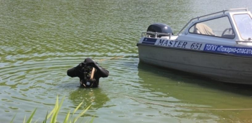На водолазное обследование тамбовских водоёмов поступило 50 заявок