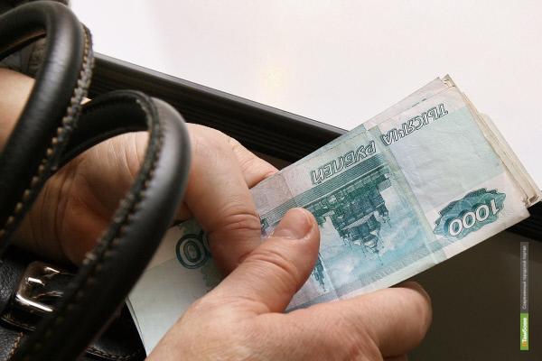 Иностранец украл деньги у пенсионерки из Тамбовской области