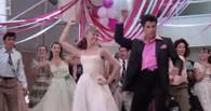 Ролик с танцующими киногероями под Uptown Funk стал хитом интернета