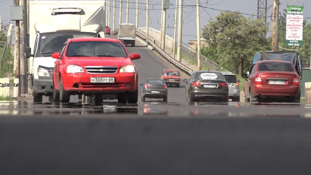 Проедусь с ветерком! Длительный ремонт участка дороги на Астраханской улице окончен