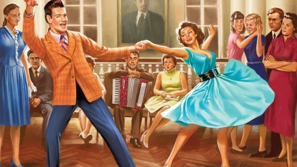 В Тамбове пройдет фестиваль «Время 60-х»
