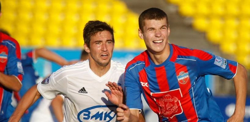 ФК «Тамбов» официально принял в свою команду двух новичков