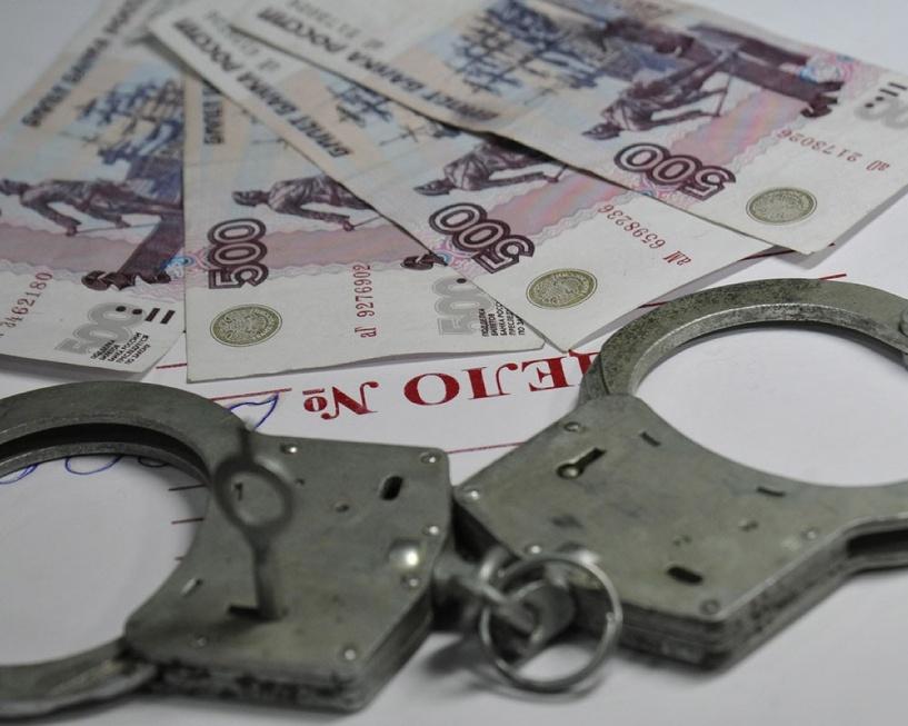 С начала года на Тамбовщине возбудили 102 уголовных дела по фактам коррупции