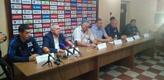 Победа в каждом матче: директор ХК «Тамбов» поставил задачу на предстоящий сезон