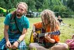 Пора фестивалить, или все на Лесную Акустику