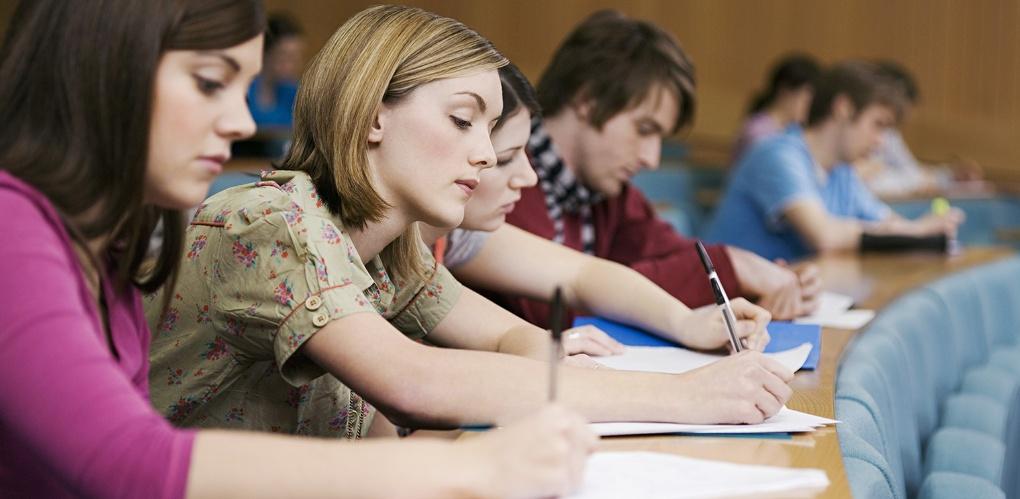 Число студентов сократилось: в тамбовские вузы зачислили почти на 200 человек меньше