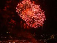 Новогодняя ночь в мировых столицах: кто во что горазд