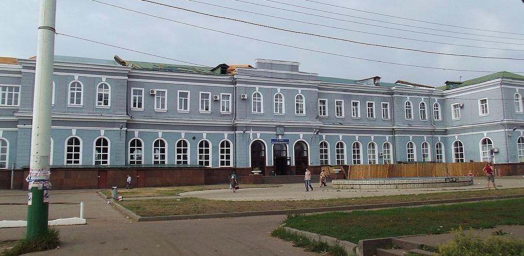 На Привокзальной площади в наукограде появится памятник Мичурину