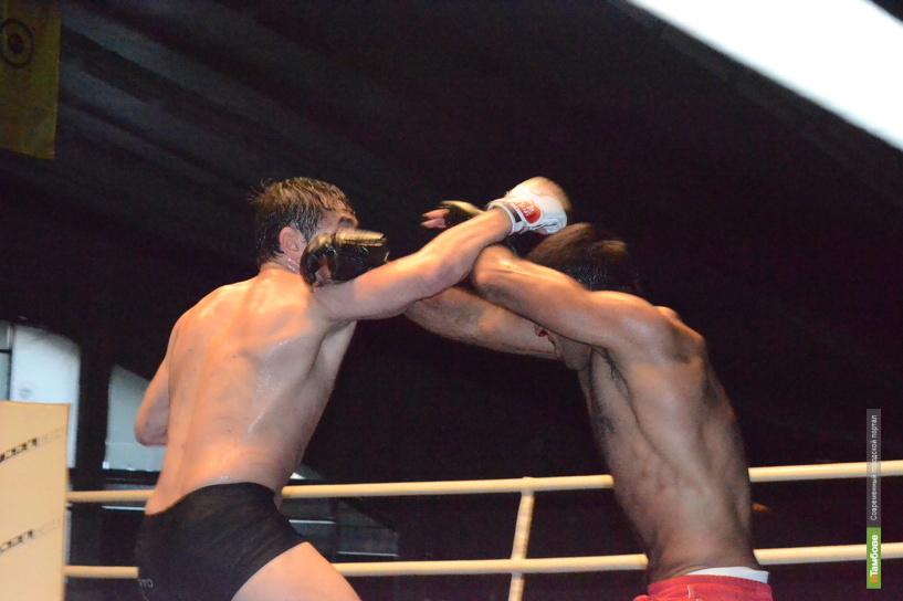 Из сильнейших боксёров сформировали сборную Тамбовской области