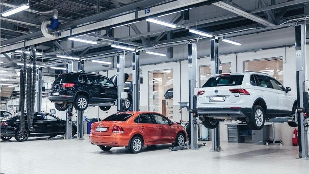 С окончанием гарантии обслуживание автомобиля становится ещё более выгодным
