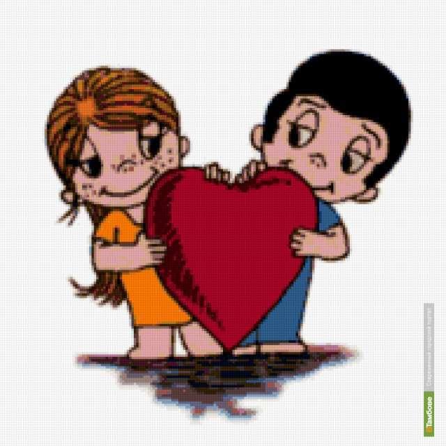 Любви с первого взгляда подвержены только мужчины