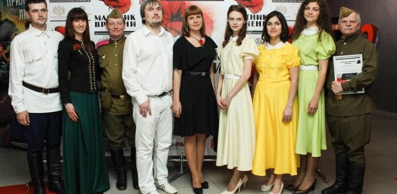 Участники нового сезона «Маятника Времени» расскажут о любви к Тамбовщине