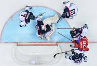 Олимпиада-2014, день двенадцатый: триумф в сноуборде и провал в хоккее