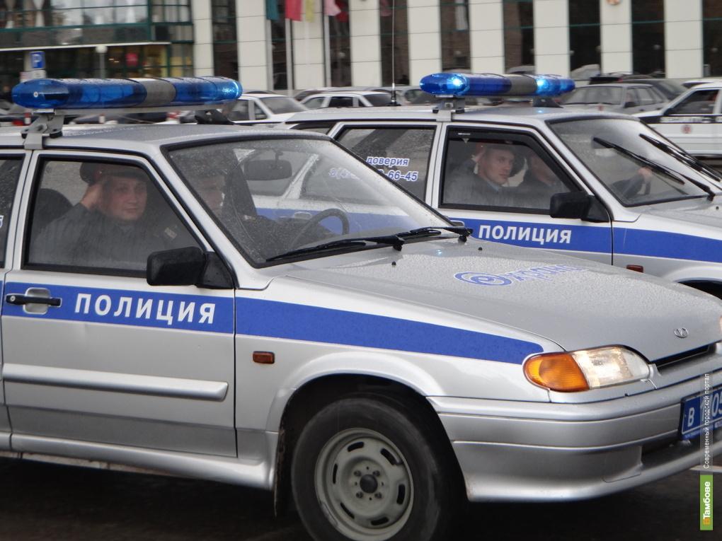"""Тамбовские полицейские изъяли более 400 """"серых"""" дисков"""